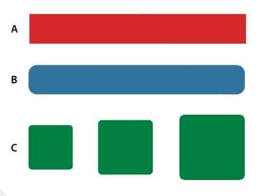 Zvětšit fotografii - DuraStripe podlahové značení 5S -podlahové proužky
