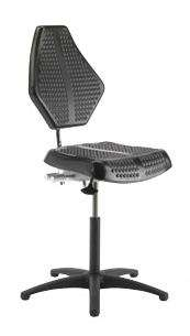 Zvětšit fotografii - ErgoPerfect® Ergonomická kancelářská židle POWER
