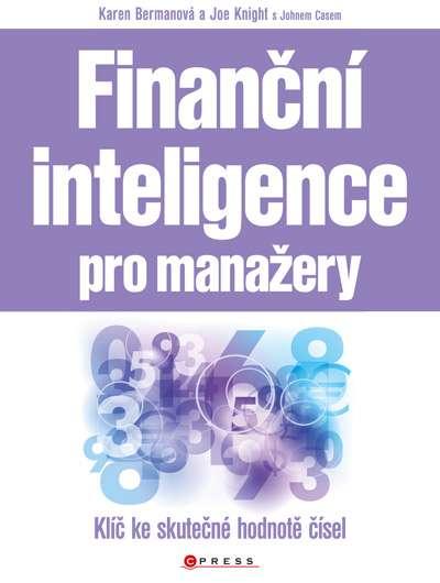 Zvětšit fotografii - Finanční inteligence pro manažery