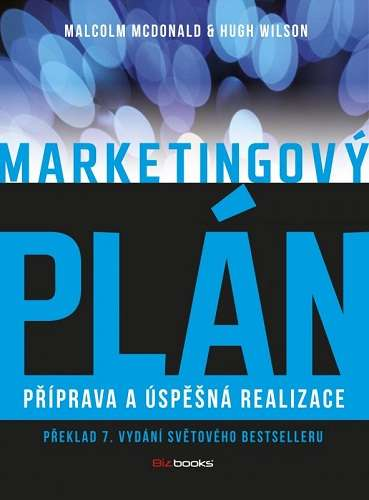 Zvětšit fotografii - Marketingový plán