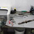 Zvětšit fotografii - MPSP 5040 - Úklidové rohože střední, perforované