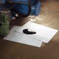 Zvětšit fotografii - OPS 5040 - Olejové rohože střední