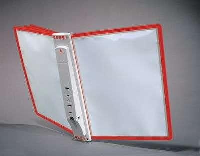 Zvětšit fotografii - Organizer, kompaktní - nástěnný držák, šedá