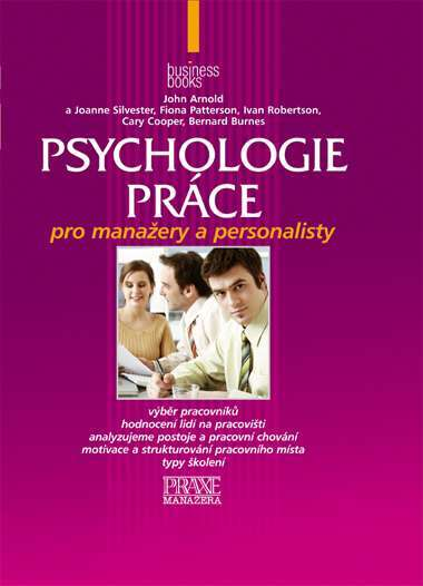 Zvětšit fotografii - Psychologie práce