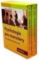 Zobrazit detail - Psychologie pro manažery
