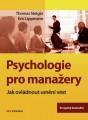 Zvětšit fotografii - Psychologie pro manažery