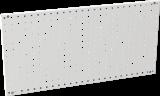 Zobrazit detail - Q-systém panel na stěnu 49,4x98,8x2 cm