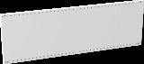 Zobrazit detail - Q-systém panel na stěnu 49,4x148,2x2 cm