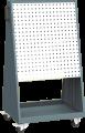 Zobrazit detail - Q-systém panel pojízdný 71x127x60 cm