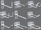 Zobrazit detail - Sada držáků C pro Q-systém