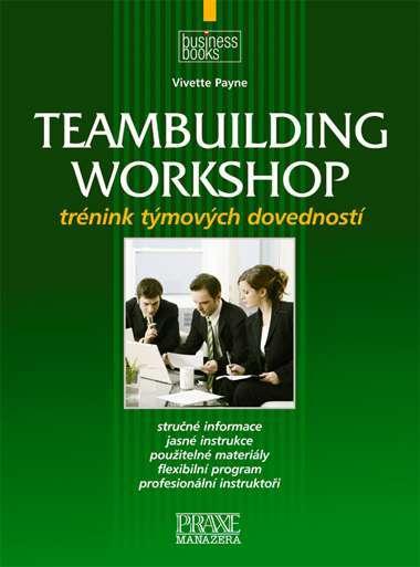 Zvětšit fotografii - Teambuilding workshop