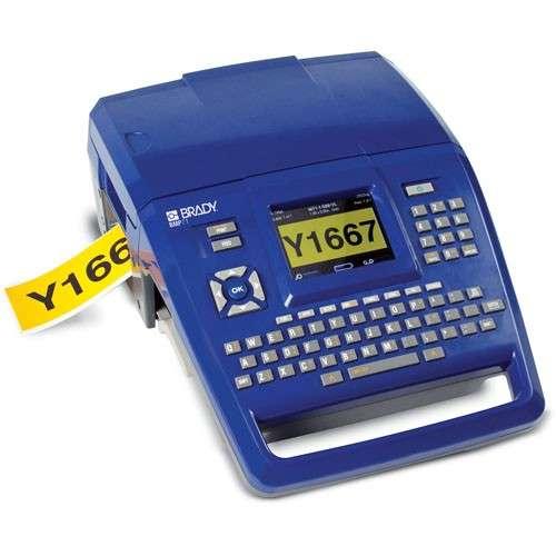 Zvětšit fotografii - Brady Tiskárna štítků BMP™71 + software Labelmark