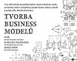 Zobrazit detail - Tvorba business modelů