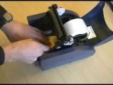 Zvětšit fotografii - Brady Grafická tiskárna MiniMark pro bezpečnostní značení