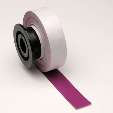 Zvětšit fotografii - Brady Vinylová páska - venkovní (nejvyšší kvalita) fialová pro MiniMark Tape B-595, délka 30 m