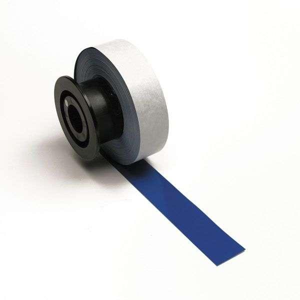 Zvětšit fotografii - Brady Vinylová páska - venkovní (nejvyšší kvalita) modrá pro MiniMark Tape B-595, délka 30 m