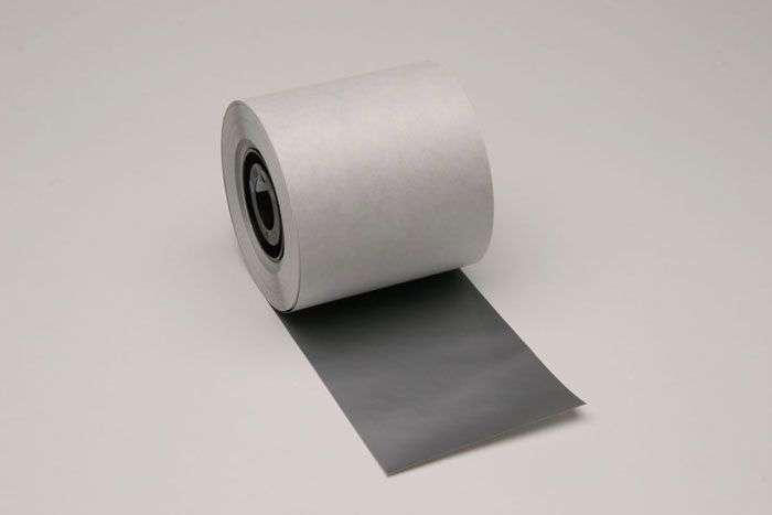 Zvětšit fotografii - Brady Vinylová páska - venkovní (nejvyšší kvalita) šedá pro MiniMark Tape B-595, délka 30 m