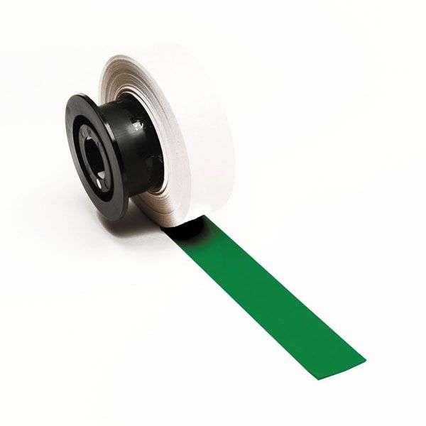 Zvětšit fotografii - Brady Vinylová páska - venkovní (nejvyšší kvalita) zelená pro MiniMark Tape B-595, délka 30 m