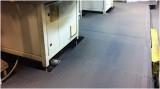 Zvětšit fotografii - ERGOLASTEC basic dry pracovní protiúnavová rohož 1350 x 1000 x 16 mm