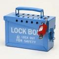 Zvětšit fotografii - Brady LOCK BOX - skupinový uzamykatelný box