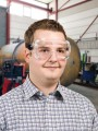 Zvětšit fotografii - Panoramatické brýle, nepřímá ventilace