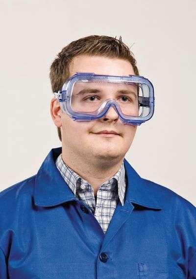 Zvětšit fotografii - Panoramatické brýle, Panorama