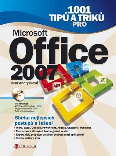 Zvětšit fotografii - 1001 tipů a triků pro Microsoft Office 2007