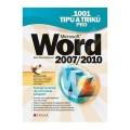 Zobrazit detail - 1001 tipů a triků pro Microsoft Word 2007/2010