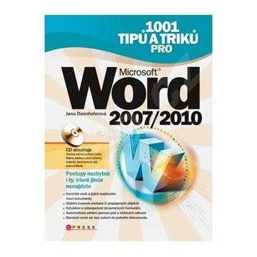 Zvětšit fotografii - 1001 tipů a triků pro Microsoft Word 2007/2010