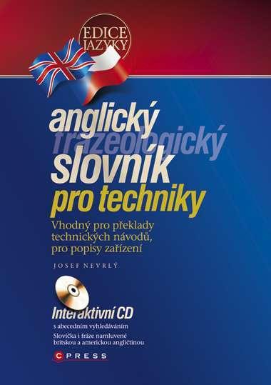 Zvětšit fotografii - Anglický frazeologický slovník pro techniky