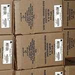Zvětšit fotografii - Brady Skladové štítky Minimark B-7604