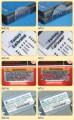 Zvětšit fotografii - Brady Tamper evidenční bezpečnostní štítky pro MiniMark