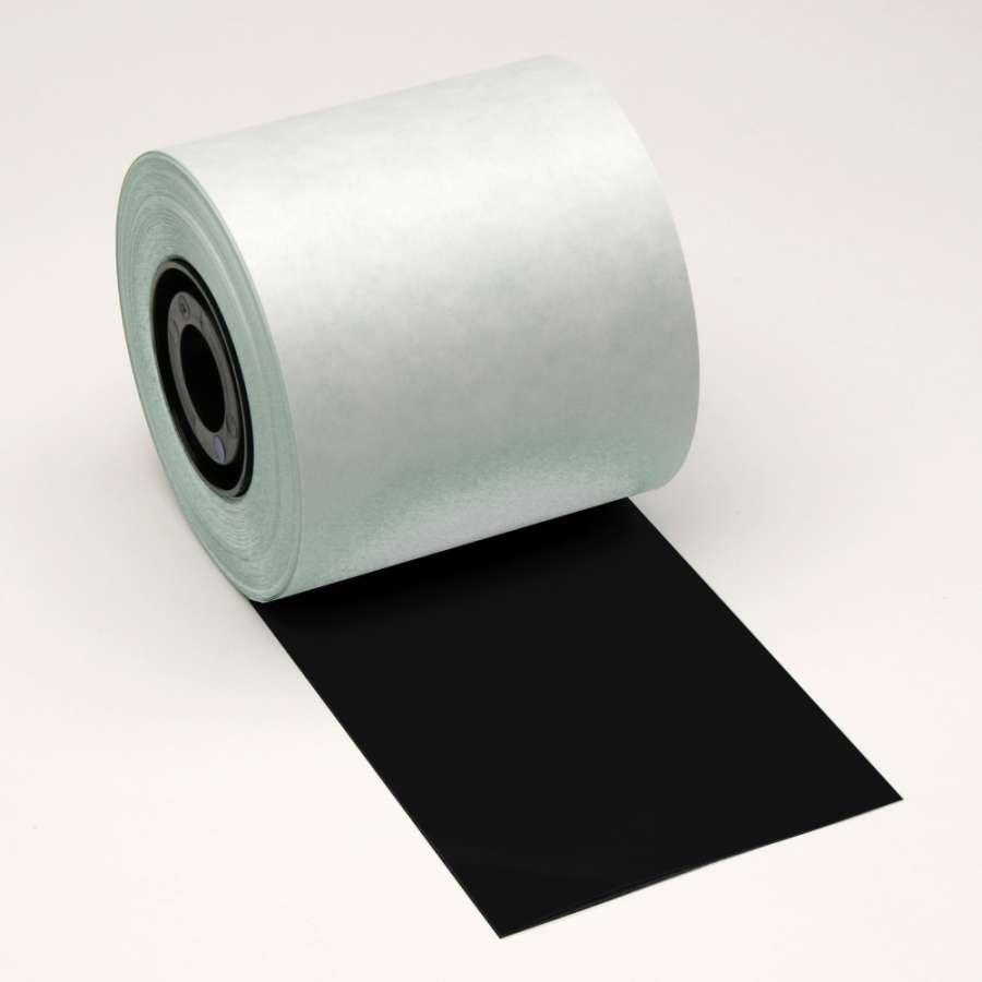 Zvětšit fotografii - Brady Vinylová páska - venkovní černá B-7569, délka 35 m