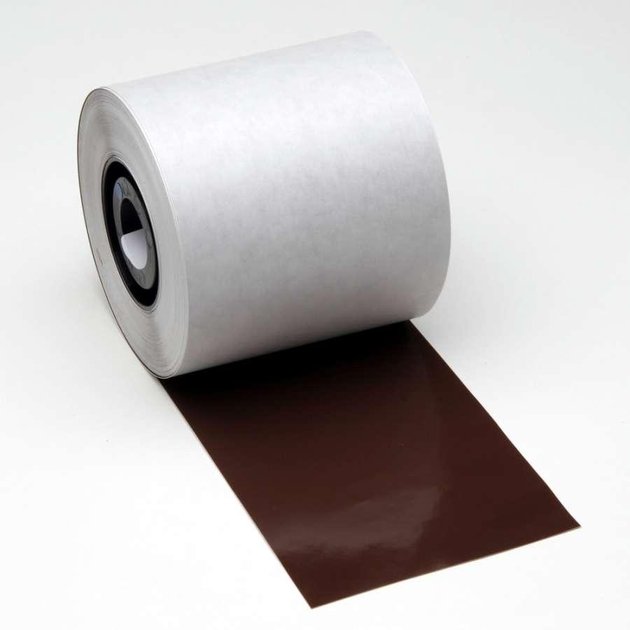 Zvětšit fotografii - Brady Vinylová páska - venkovní (nejvyšší kvalita) hnědá pro MiniMark Tape B-595, délka 30 m