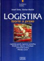 Zobrazit detail - Logistika Teorie a praxe