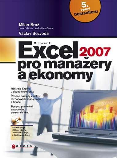 Zvětšit fotografii - Microsoft Excel 2007 pro manažery a ekonomy