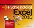 Zobrazit detail - Microsoft Excel 2010 - Rychle hotovo!
