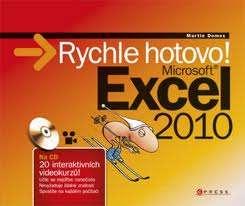 Zvětšit fotografii - Microsoft Excel 2010 - Rychle hotovo!