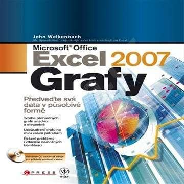 Zvětšit fotografii - Microsoft Office Excel 2007 Grafy