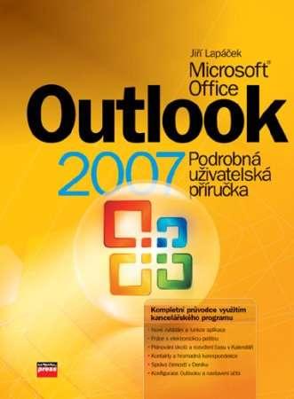 Zvětšit fotografii - Microsoft Office Outlook 2007