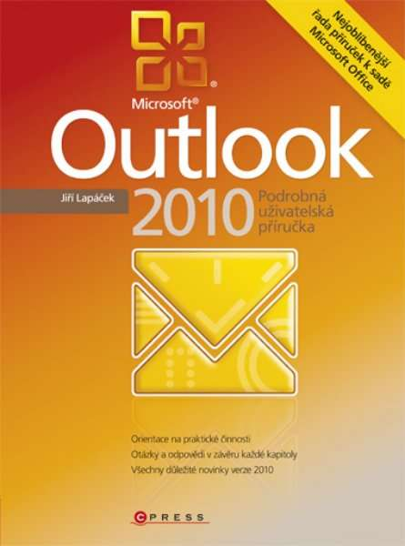 Zvětšit fotografii - Microsoft Outlook 2010