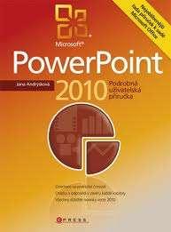 Zvětšit fotografii - Microsoft PowerPoint 2010