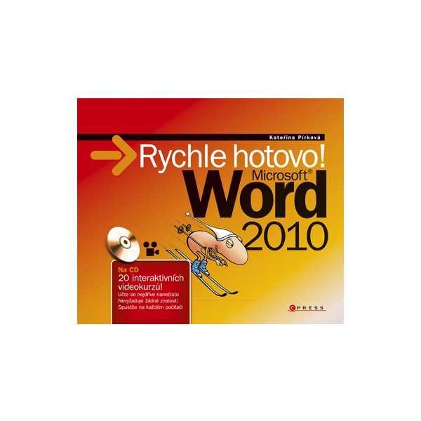 Zvětšit fotografii - Microsoft Word 2010 - Rychle hotovo!