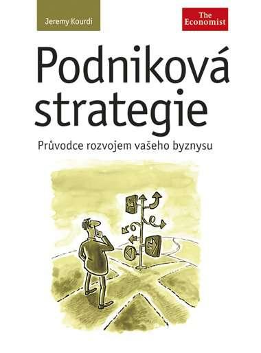 Zvětšit fotografii - Podniková strategie