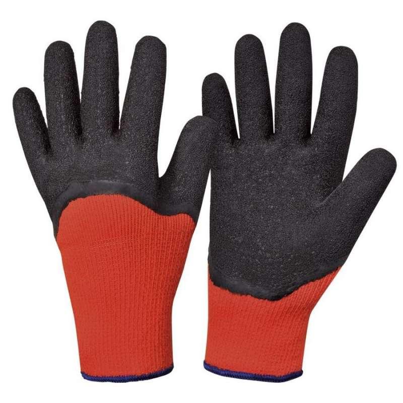 Zvětšit fotografii - Rostaing Pracovní rukavice Coldpro