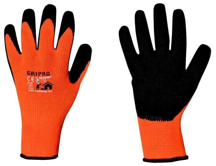 Zvětšit fotografii - Rostaing Pracovní rukavice Gripro