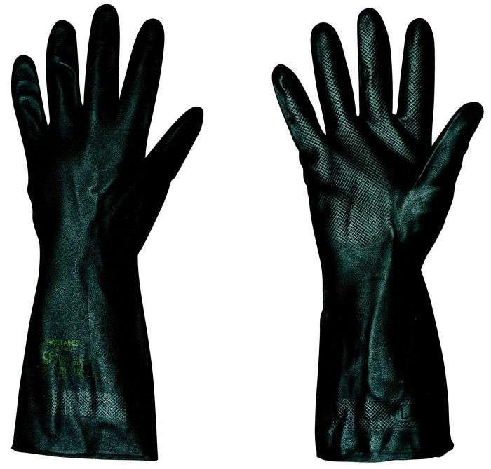 Zvětšit fotografii - Rostaing Pracovní rukavice NEO400PRO