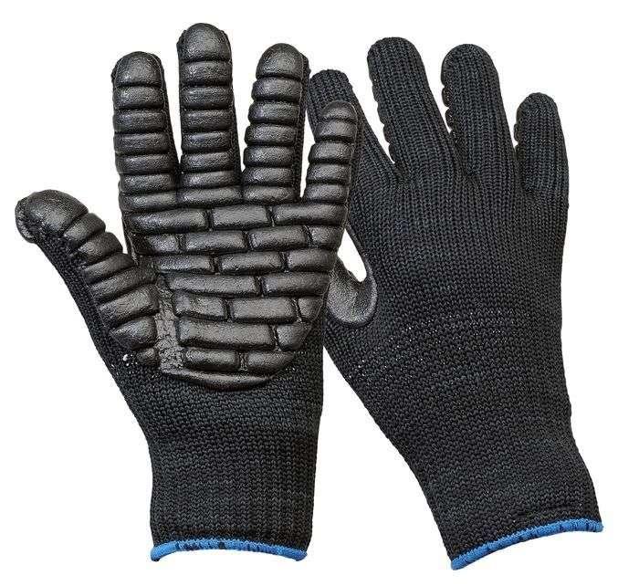 Zvětšit fotografii - Rostaing Pracovní rukavice VIBRAPRO