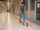 Zvětšit fotografii - DuraStripe SUPREME V podlahová páska