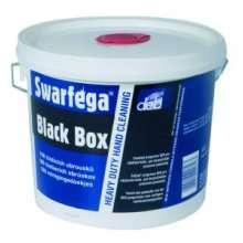 Zvětšit fotografii - Čistící ubrousky SWARFEGA BLACK BOX DEB